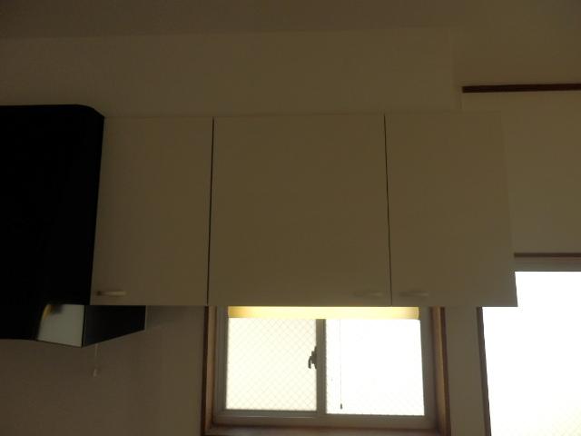 ハウシェル星崎 1-A号室の収納