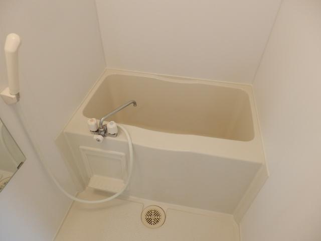ハウシェル星崎 1-A号室の風呂