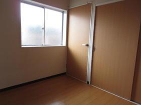 fメゾン堀田 201号室の収納