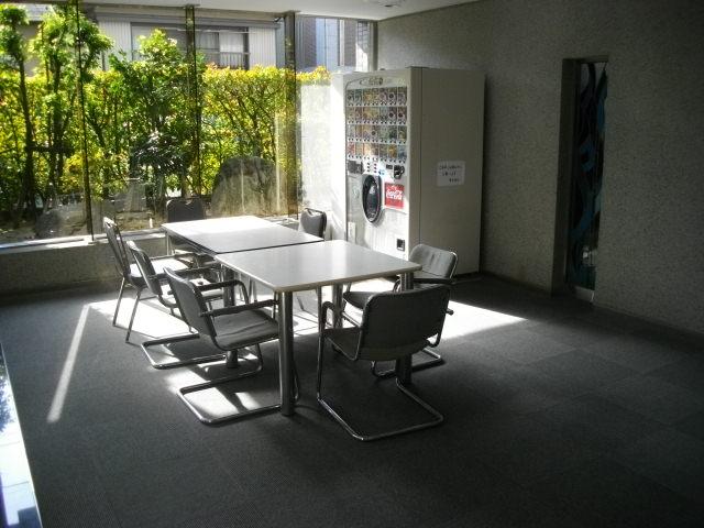 朝日プラザ名古屋ターミナルスクエア 209号室のロビー