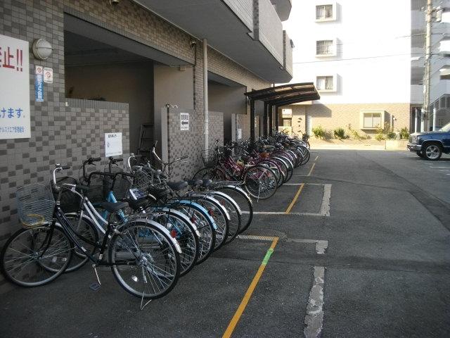 朝日プラザ名古屋ターミナルスクエア 209号室のその他共有