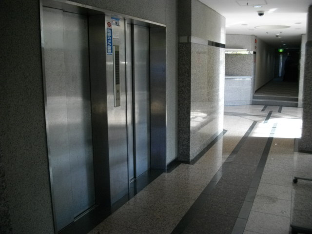 朝日プラザ名古屋ターミナルスクエア 209号室のその他