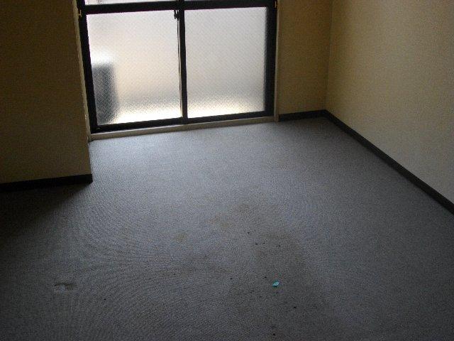 朝日プラザ名古屋ターミナルスクエア 209号室のリビング