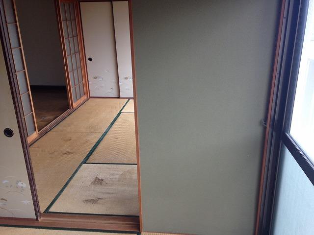 メゾン金子 202号室の収納