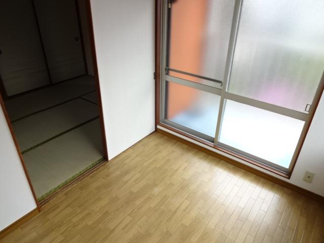 コスモハイツ 202号室のその他