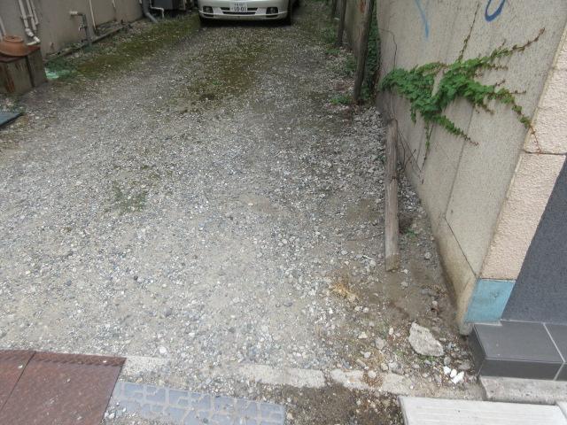 久本ビル 4F号室の駐車場
