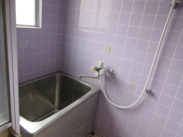 久本ビル 4F号室の風呂
