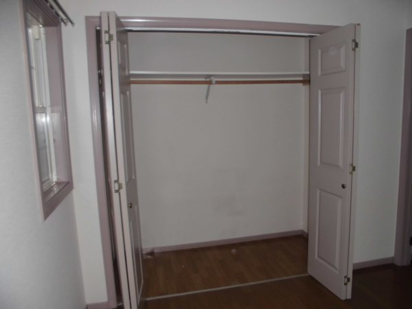 グレイスグリーン高畑 101号室の収納