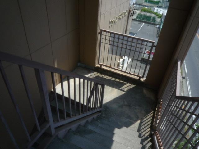 ファインマンションⅠ 303号室のその他共有