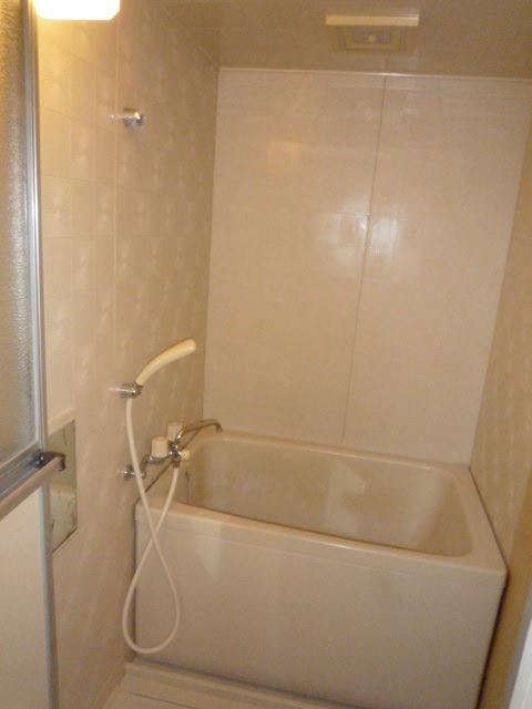 ファインマンションⅠ 303号室の風呂