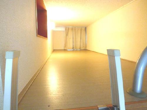 レオパレスメゾネット若葉 102号室のその他