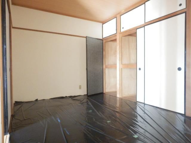 パークマンション 302号室のその他