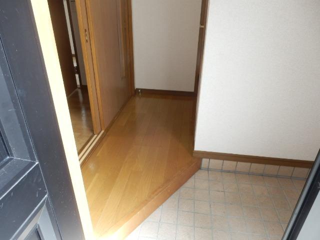 サニープレイス曳馬 201号室のその他