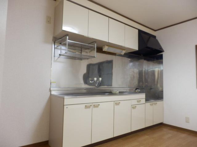 サニープレイス曳馬 201号室の風呂