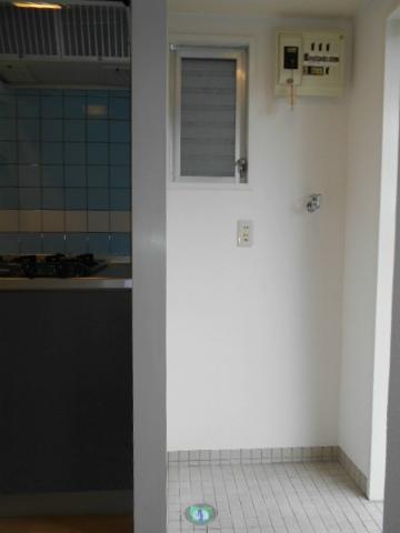助信モンドEAST 105号室の設備