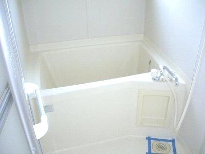フォーラム丸塚 Ⅱ 103号室の風呂