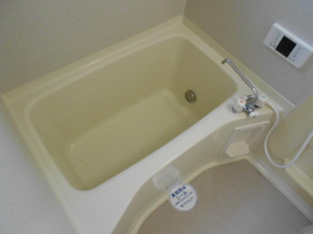 ライフパーク竜洋の風呂