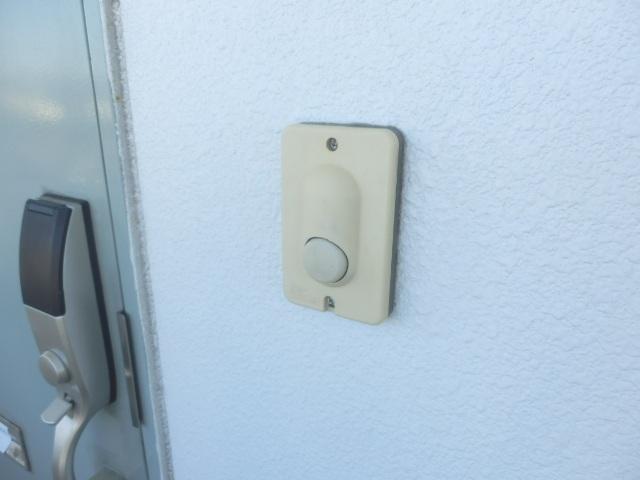 マンションカズ 406号室のセキュリティ