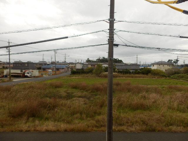 ハイステージ新橋 B 201号室の景色