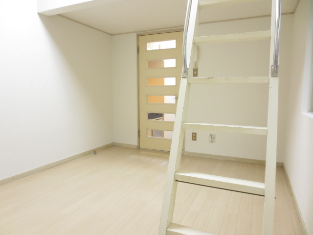 ジュネパレス新検見川第01 101号室のその他