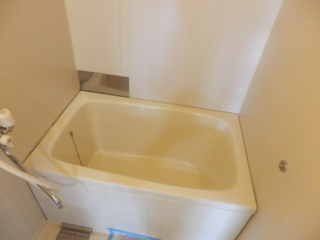グリーンハイツ安座Ⅱ 201号室の風呂