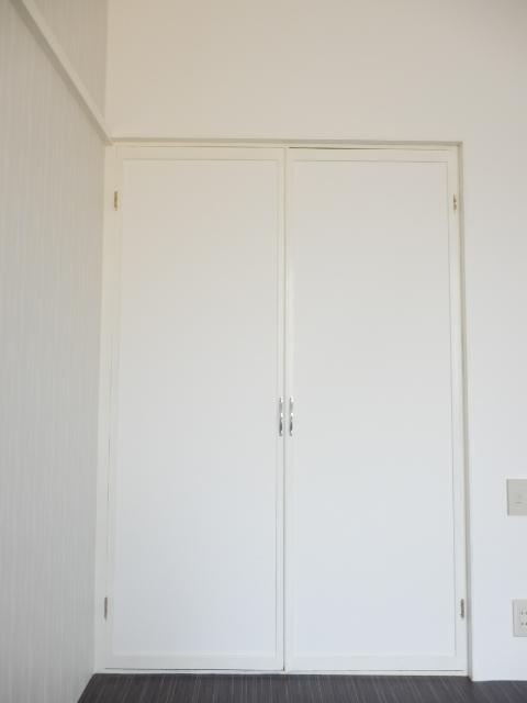 ルーム泉 5号室の洗面所