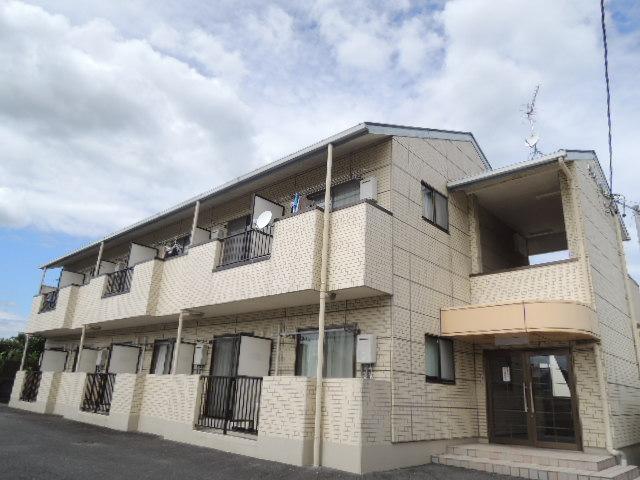 ラ・フォーレ桜ケ丘外観写真