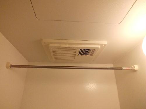 レオパレスメゾン ローリエ2 103号室の風呂