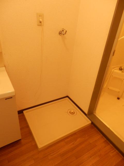 ファミール神田 205号室の設備