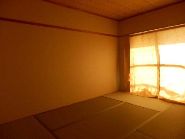 ファミール神田 205号室のリビング