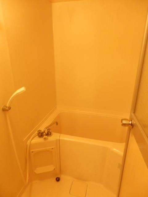 ファミール神田 205号室の風呂