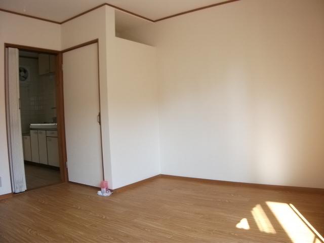 フジハイツ 102号室の居室