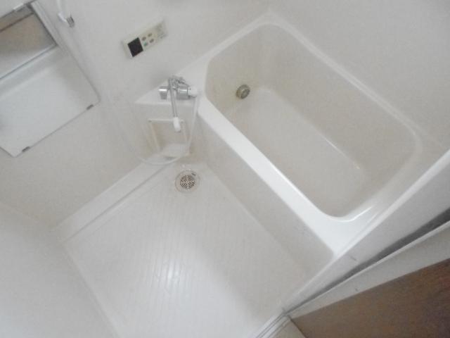 クワトロ泉A・B・C・Dの風呂