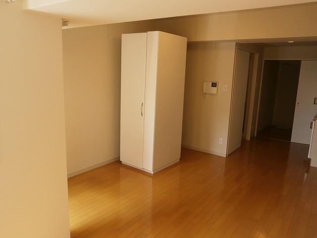 シャトーヨサミ 222号室のベッドルーム
