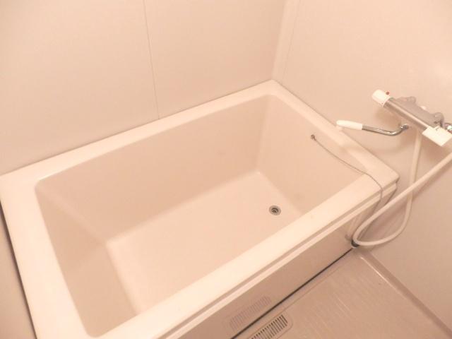 マンションはなき2 301号室の風呂