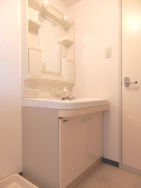 マンションはなき2 301号室の洗面所