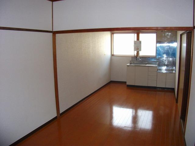 コーポ加藤 203号室の設備