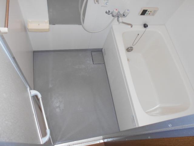 プレステージアスター 402号室の風呂