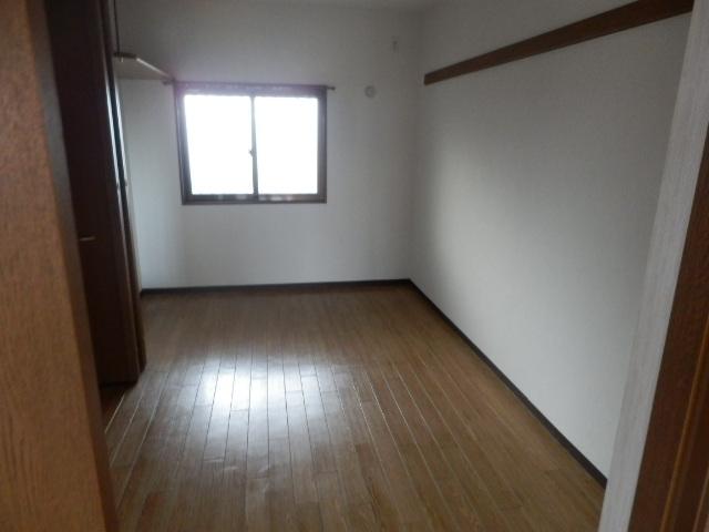 ラ・セフィーロⅦ 305号室の居室