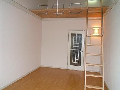 URBAN RESIDENCE 210号室のその他