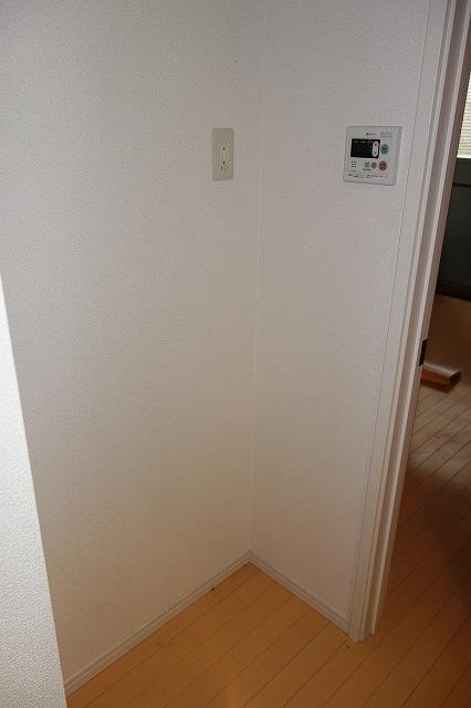 クレフラスト高丘A 102号室のその他