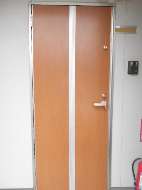 クレフラスト高丘B 102号室のその他