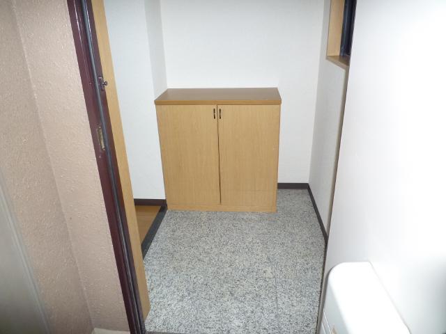 クレアール壱番館 403号室の設備
