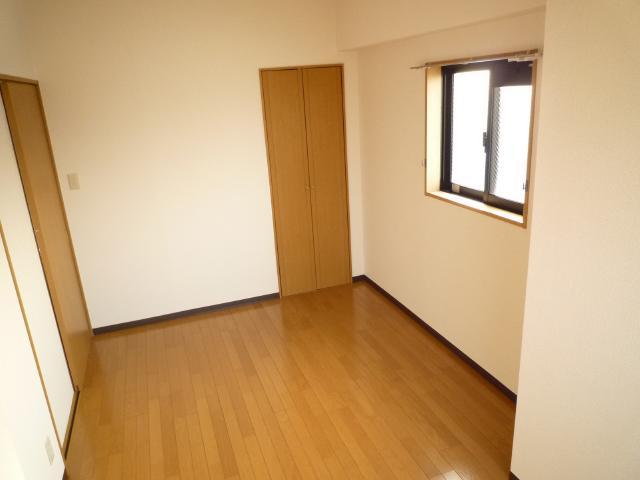 クレアール壱番館 403号室のその他