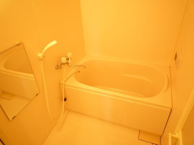 クレアール壱番館 403号室の風呂