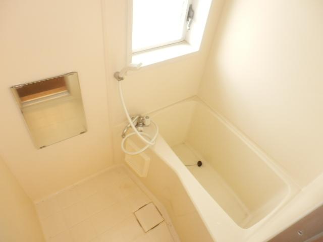 エレガンスヤダ 302号室の風呂