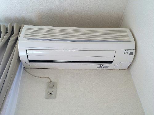 レオパレス昭徳Ⅱ 101号室のトイレ