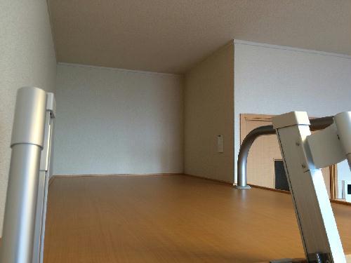 レオパレスⅠBA 104号室のキッチン