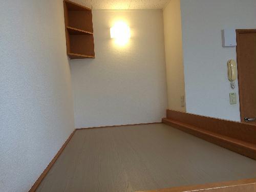 レオパレス青空 209号室のその他