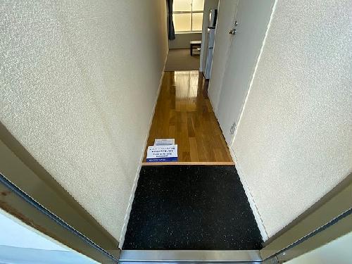 レオパレスヴィバーチェ 205号室のリビング